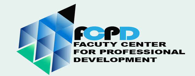 Faculty Center for Professional Development